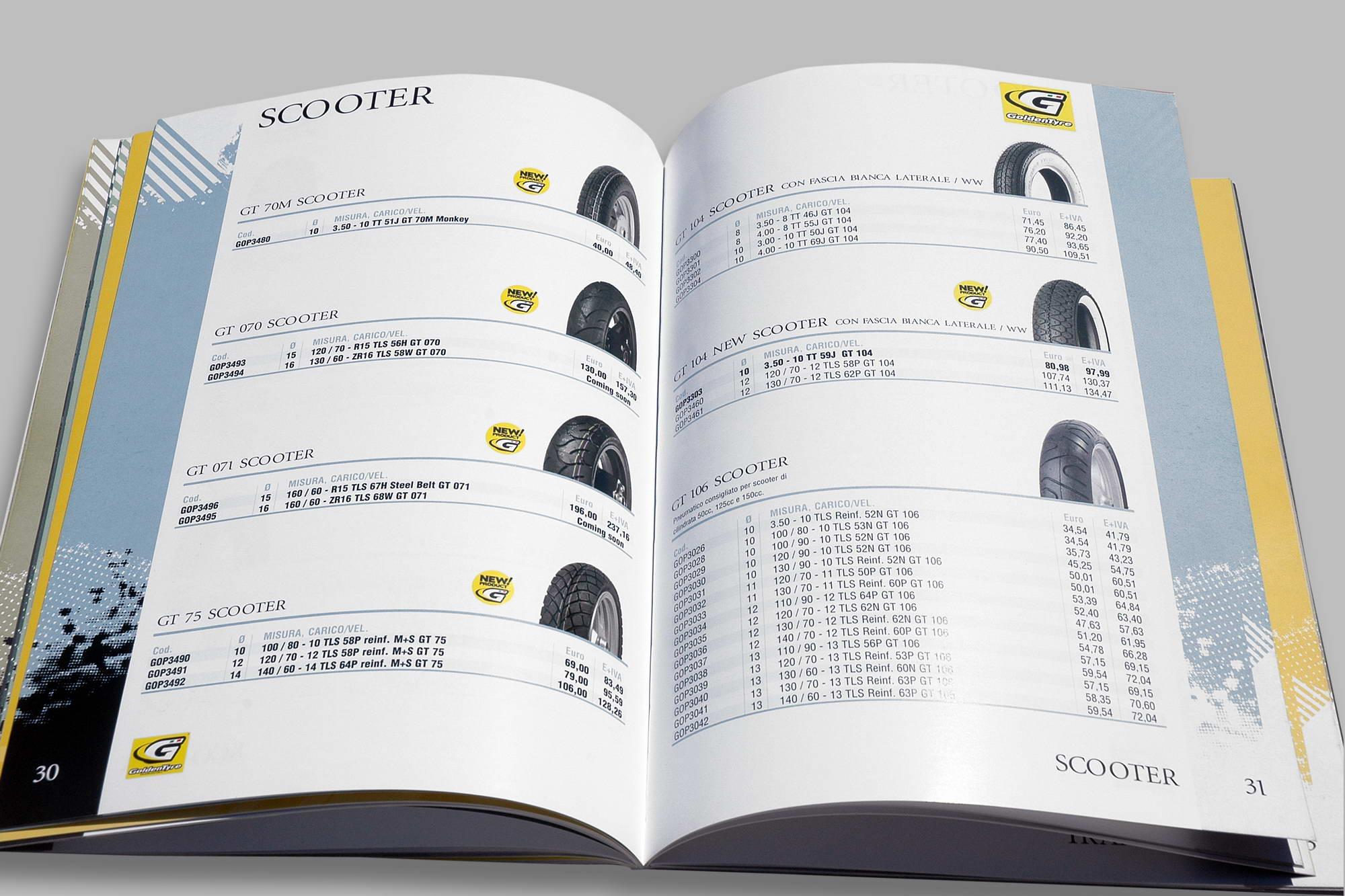 Risultati immagini per catalogo prodotti con prezzo